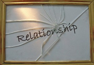 help for broken relationships