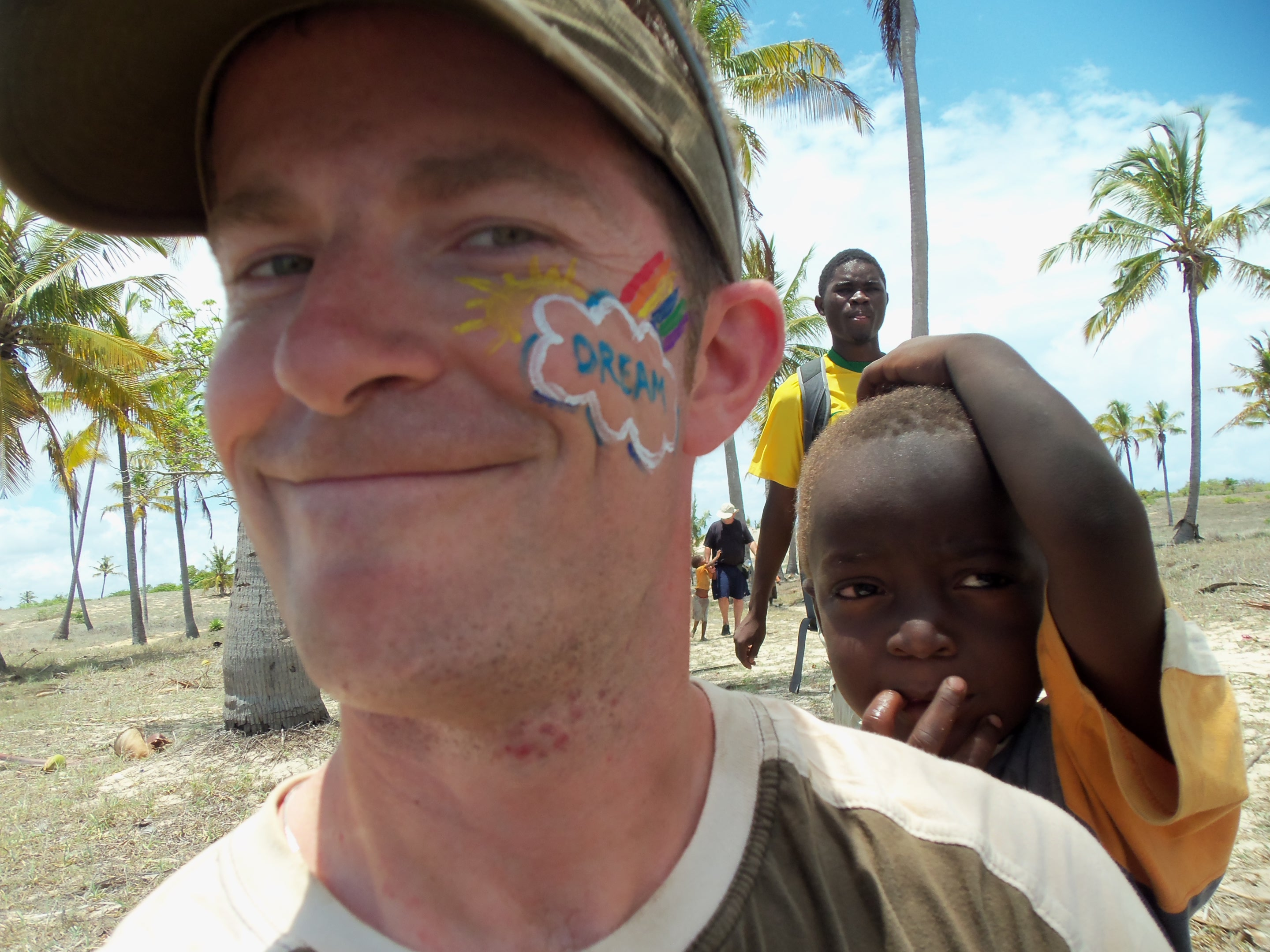 Jamaica mission trips, serving in Jamaica